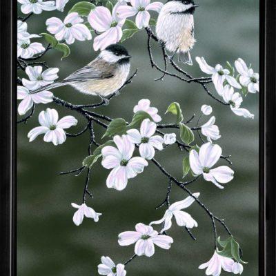 spring-fling-framed